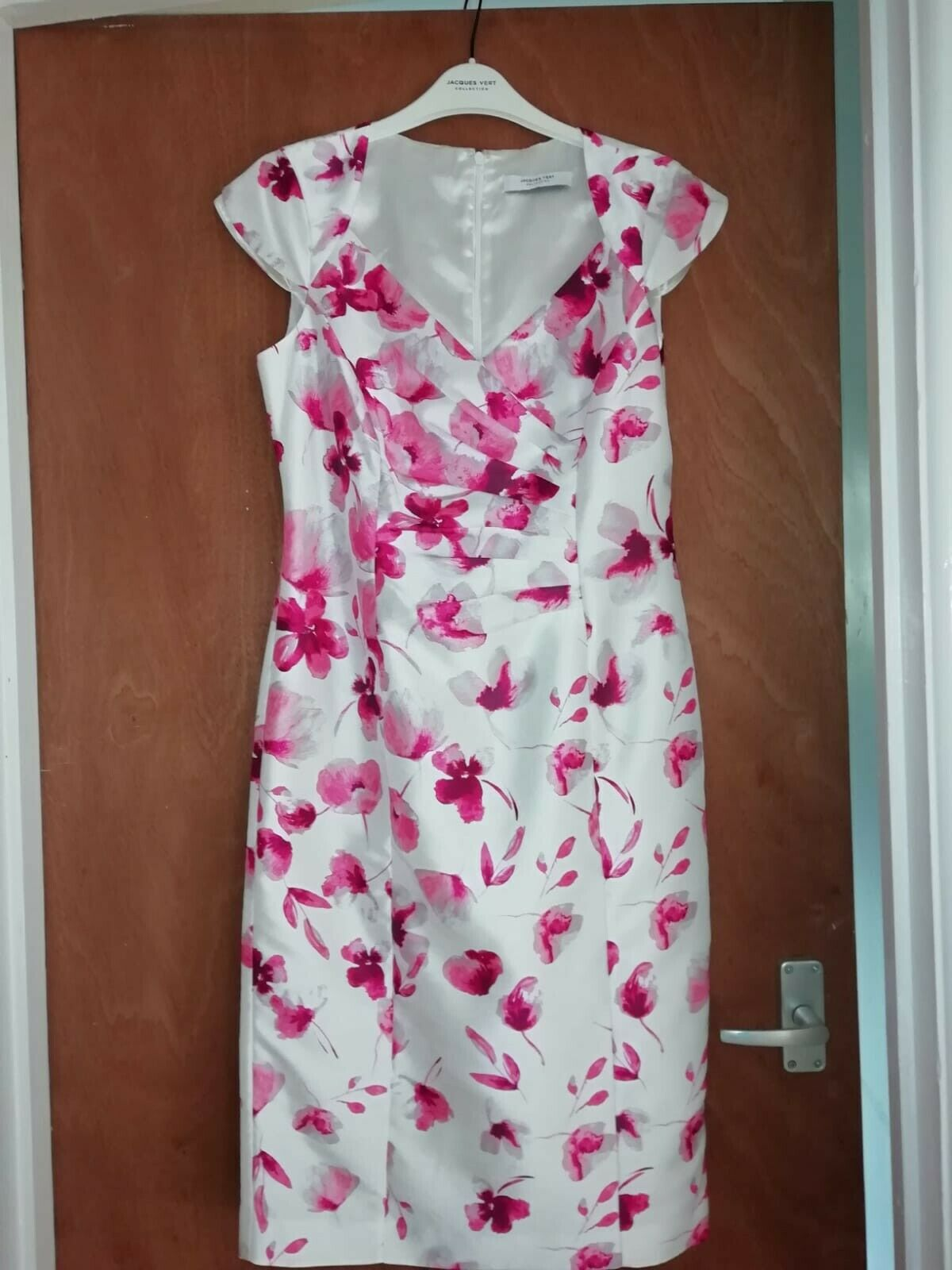Mother of the bride Jacques Vert Dress size 8