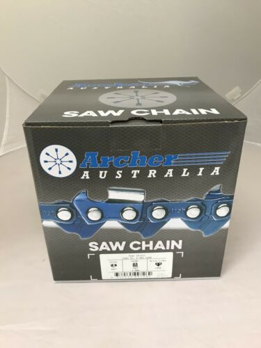 100ft Roll .404 .063 SEMI-CHISEL Chain saw Chain repl 27X100U B3EP-100U 46RS