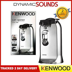 KENWOOD co606 3in1 Elettrico Apriscatole & Affilacoltelli con Apribottiglie 40w  </span>