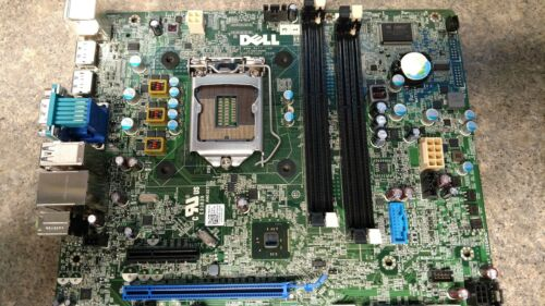 Genuine Dell TDG4V 0TDG4V Precision T1700 SFF Motherboard Socket LGA1156 DDR3
