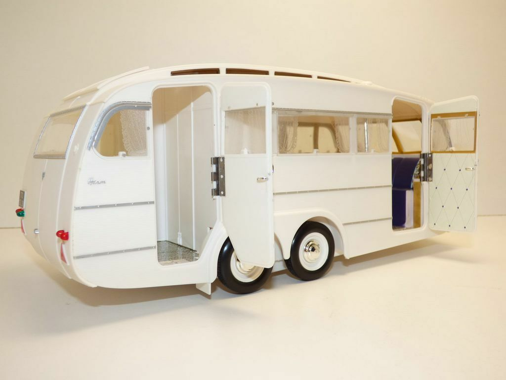 Caravane HENON 1955 1 18