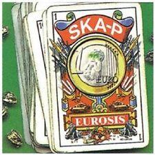 "SKA-P ""EUROSIS"" CD NEUWARE"