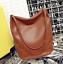Women-Big-Leather-Handbag-Messenger-Shoulder-Bucket-Bag-Lady-Tote-Purse-Satchel thumbnail 11