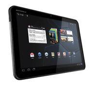 "MOTOROLA XOOM MZ604 32GB, WI-FI WiFi 10.1IN - BLACK 10.1"" TABLET MZ-604 ZOOM"
