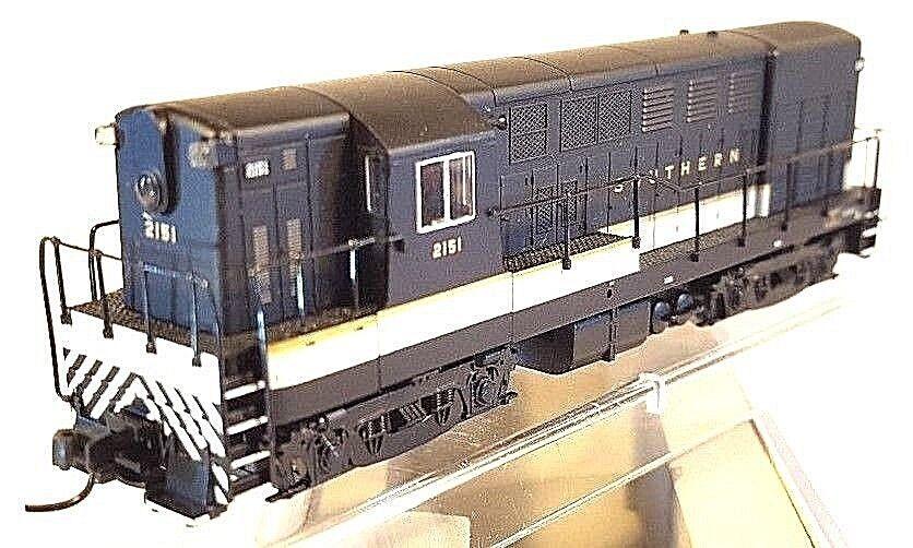 N Atlas 52034 H16-44 locomotora del sur (decodificador Ready) (probados)