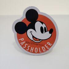 Disney World Passholder Figment Car Magnet WDW Stickers Epcot 2019 Passport