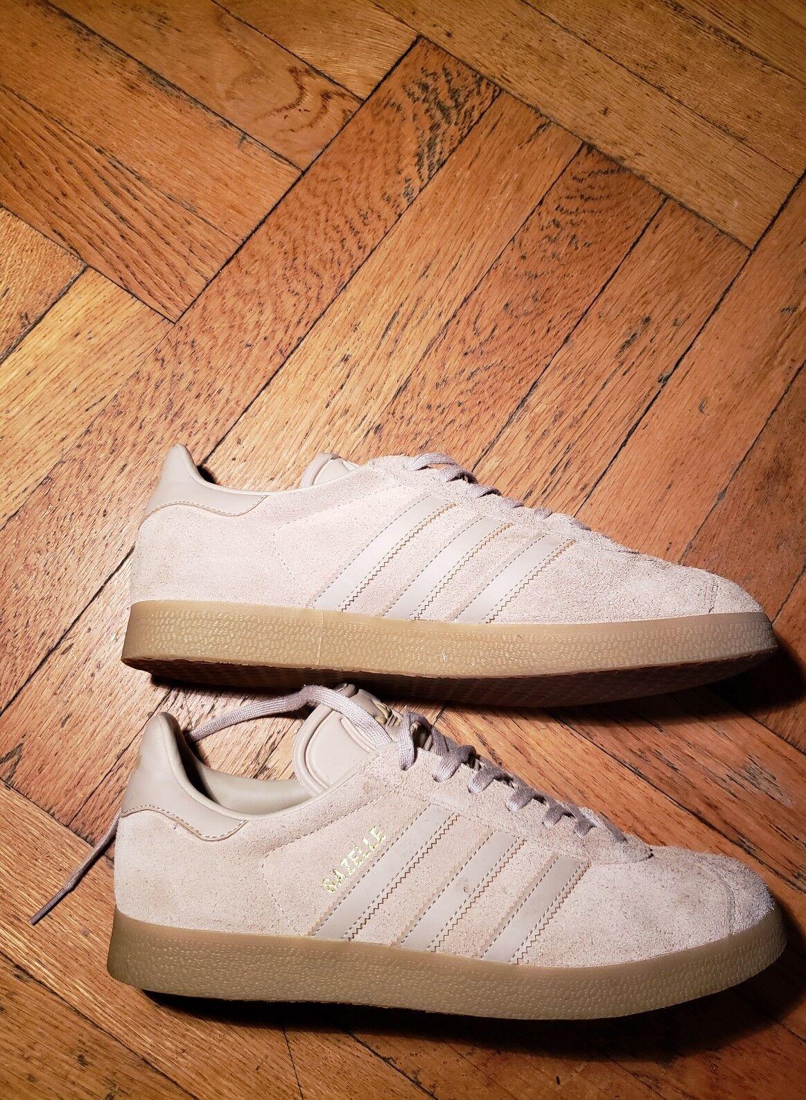 Adidas GAZELLE Shoes Men Comfortable Seasonal clearance sale
