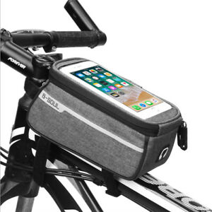 Porta-Telefono-Cellulare-BICI-Supporto-Smartphone-BICICLETTA-MOTO-Universale-6-034