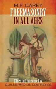 Freemasonry-in-All-Ages-Paperback-or-Softback
