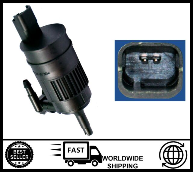 Windscreen Washer Pump FOR Renault Scenic [1997-2004] All Models