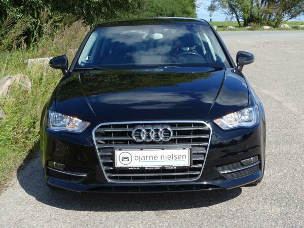 Audi A3 1,4 TFSi 125 Ambition SB S-tr. - billede 1