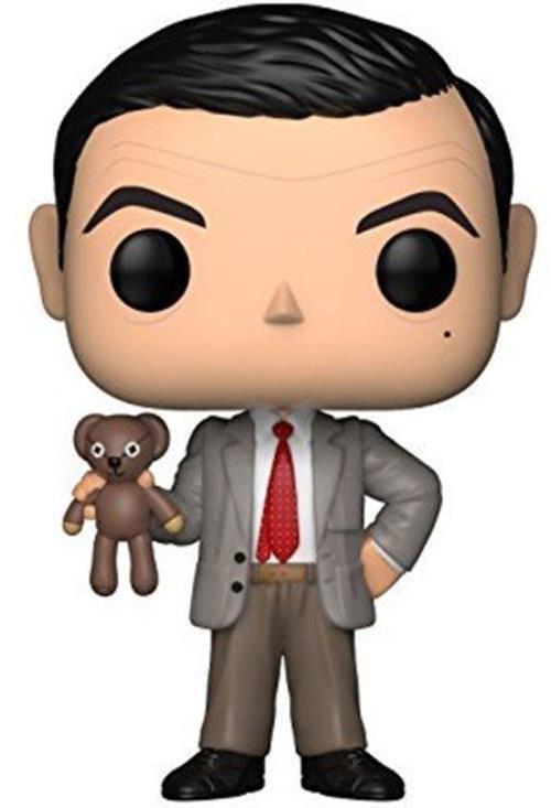 divertiessitoko 24495 Pop TV Mr. Bean cifra da Collezione azione cifra Vinile di gioautoe diverdeiessito