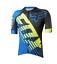 Fox Head Cycling Men/'s LE SAVANT SS Jersey Blue  Size Large