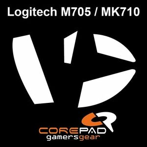 Corepad-Skatez-Logitech-M705-MK710-Ersatz-Teflon-Mausfuesse-Mausgleiter