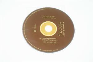 Mariah Carey Honey CD A9377
