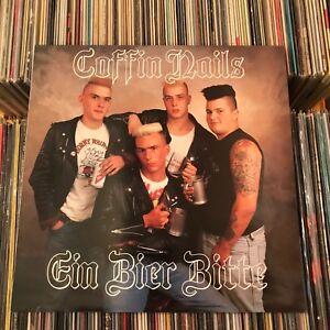 Coffin Nails Ein Bier Bitte Psychobilly Lp Ebay