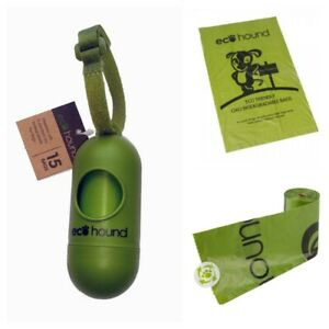 Wholesale-Clearance-100-Ecohound-Dog-Poo-Bag-Dispensers-With-Bags
