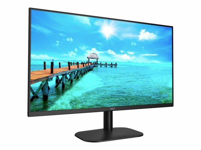 AOC 27b2h/eu MONITOR LED 68.6 cm (27) 1920 x 1080 Full HD (1080p) ~ D ~