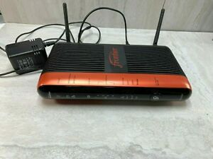 Frontier-FIOS-Router-Actiontec-MI424WR-Rev-Great-Condition