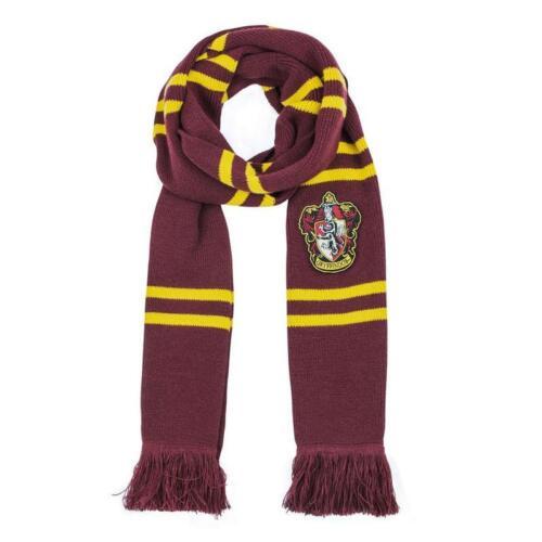Harry Potter écharpe Deluxe Gryffondor 250 cm gryffindor scarf 600454