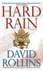 Hard Rain: A Thriller by David Rollins (Paperback / softback)