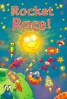 Rocket Race! by Wendy McLean (Board book, 2005)