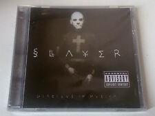 SLAYER - DIABOLUS IN MUSICA - CD SIGILLATO (SEALED)