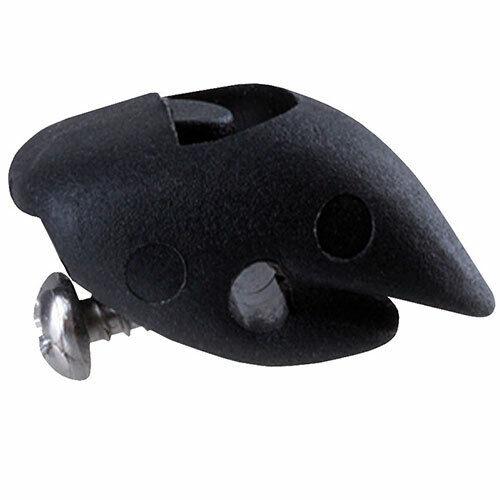 für Schutzblechstreben Befestigungsschr Fahrrad Halteclip