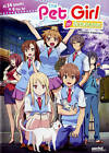 Pet Girl of Sakurasou: Complete Collection (DVD, 2015, 6-Disc Set)