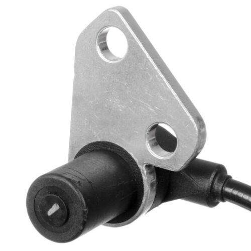 ABS Wheel Speed Sensor Front Left Holstein 2ABS0072