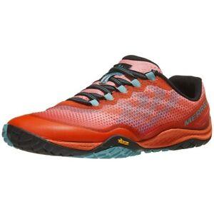 da 4 corsa taglia 8 digitali Merrell donna Trail Glove Play J77680 scarpe 5 da Nuove IbgvY76yf