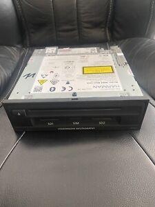 VW Discover Pro Main Unit, Mib 2.5,SIM,WiFi,LTE,WLAN,5NA035042A,VW Golf,Passat