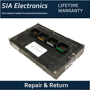 02 Ram 1500 2500 3500 3.7L 4.7L 5.9L 8.0L ECU PCM  Repair /& Return Dodge Ram ECM