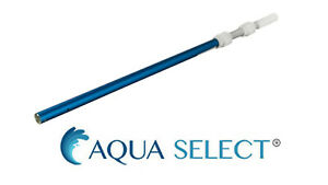 Aqua-Select-3-Piece-2-5-039-7-5-039-Telescoping-Swimming-Pool-Pole