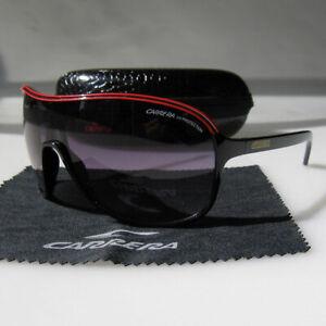 Men-Womens-Retro-Sunglasses-New-Arrived-Windproof-Matte-Frame-Carrera-Glasses
