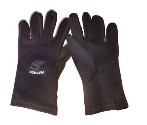 Scierra OSM Shield fishing gloves