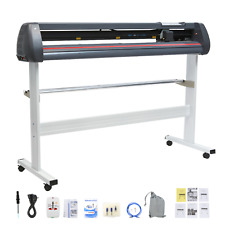 Plotter Cutter Vinyl 1350mm Cutting Plotter 53 Plotter Printer Sticker Usb Port