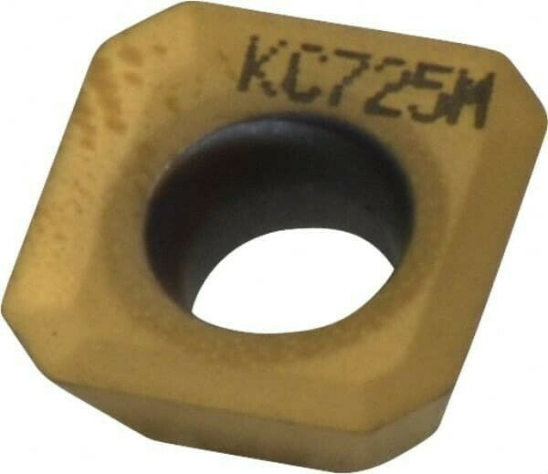 KENNAMETAL SDCT1204PDERLD2 KC725M  CARBIDE INSERTS 5PCS