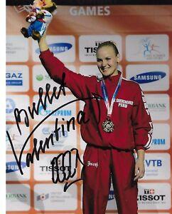 Valentina-Shevchenko-auto-signed-MMA-UFC-Legend-PROOF-RARE-COA-LOOK