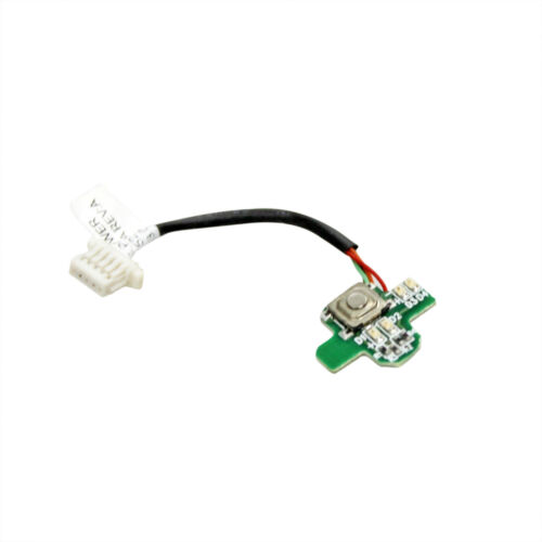 Power Switch ON//OFF Button Board For Sony Vaio VPC-F113FX VPC-F115FM VPC-F112FX