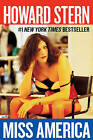 Miss America by Howard Stern (Paperback, 2010)