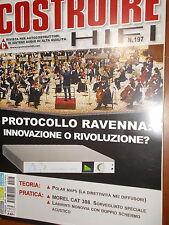 Costruire Hi Fi 2015 197 settembre#Protocollo Ravenna,ppp