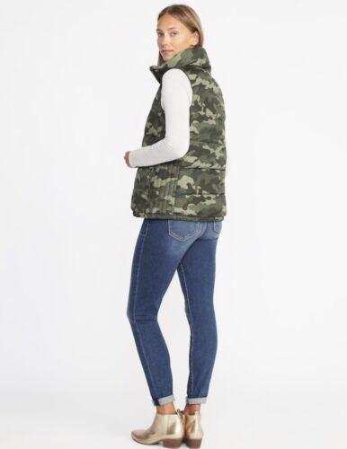 femmes pour résistant intempéries de en Sml Style Green Camo aux Green Zip molleton sans givre de doublure 6gwCCqF