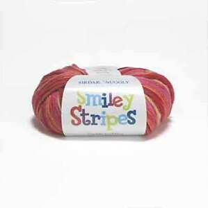 Sirdar-Snuggly-Smiley-Stripes-DK-yarn-OUR-PRICE-3-95-DISCONTINUED