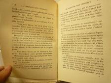 LA CARAVANE SANS CHAMEAUX DE ROLAND DORGELES CHEZ ALBIN MICHEL BROCHÉ 1928