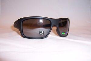 96f8811726bd0 Image is loading New-Oakley-Sunglasses-TURBINE-OO9263-42-MATTE-BLACK-