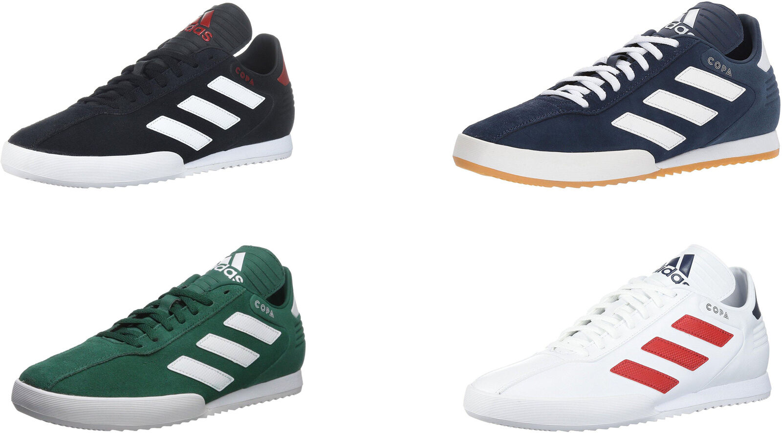 hot sales ed3b4 b2b6b adidas Originals Mens Copa Super Shoes, 4 Colors