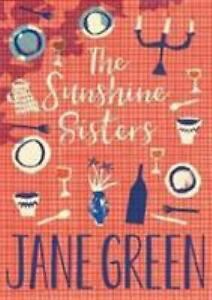 The-Sunshine-Girls-Jane-Green