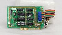 APPLE IIE COMPUTER 820-5003-A 655-0101-E I/O CONTROLLER CARD