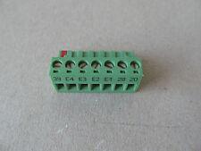 Lenze Frequenzumrichter  Anschlußklemmen / Klemmen  39 - 20  für  EVF8200  / EVF
